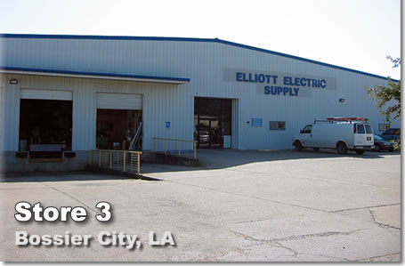 store3 bossier city locations elliott electric supply the fuse box bossier city la at webbmarketing.co