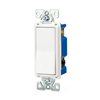 7504W - 4W 15A Decor Switch - Cooper Wiring Devices
