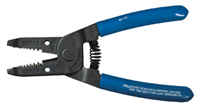 "1011 - 6-1/8"" Wire Stripper/Cutter For 10-20AWG Wire - Klein Tools"