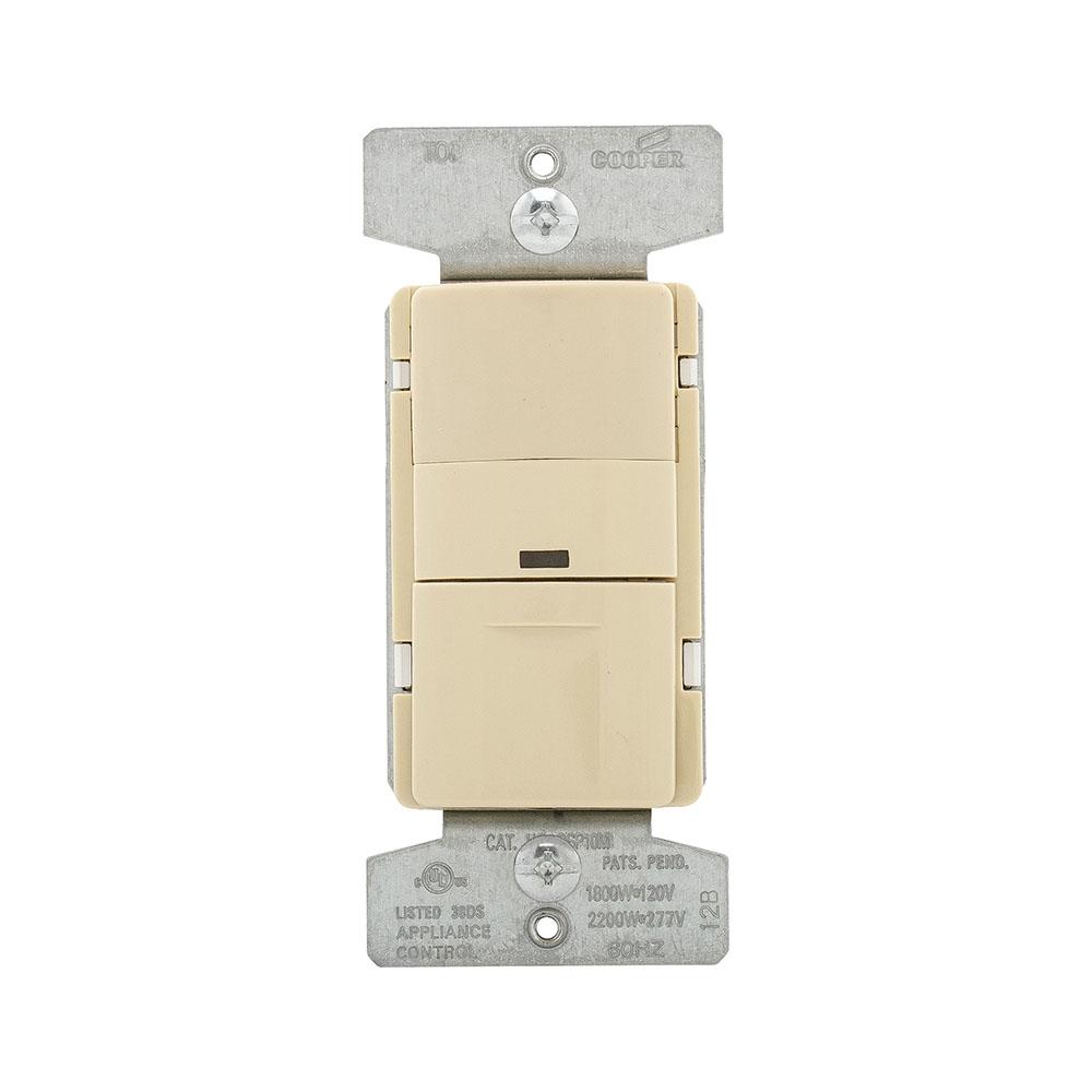 0sp10mv osp10m v cooper wiring devices occsen pir sp 3w 120 277v grd rh elliottelectric com Cooper Wiring Devices Wall Plate Cooper Wiring Devices Dimmers