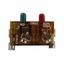 10250T1C - 1NO 1NC Pressure Contact Block - Eaton Corp