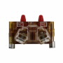 10250T3 - 2NC Amber Pressure Contact Block - Eaton Corp