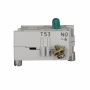 10250T53 - 1NO Pressure Terminal Contact Block - Eaton Corp