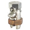 10HPS - 1/0 Al-Cu Split Bolt - Thomas&Betts-Abb Ins Prod