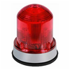 125STRNR120A - 120V Red Strobe - Edwards Signaling