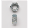 14FHNUSSZJ - 1/4-20 Finished Hex Nut Uss Zinc - Peco Fasteners, Inc.