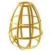 16100 - Yellow Wire Guard - Engineered Products CO.