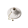 16512 - Pull Chain Recptacle - Epco