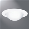 "172PS - 6"" Trim Showerlight With Dome Lens and Reflector - - Eaton Lighting"