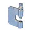 "2000037EG - Steel 3/8"" Rod Clamp - Nvent Caddy"