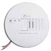 21006406 - CO Alarm W/ Ac Wire-In and Battery Backup - Kidde Safety
