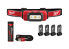 211121 - Usb Rechargeable Hard Hat Headlamp - Milwaukee Electric Tool