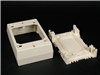 2347 - NM Device Box 2300 Ivory - Wiremold