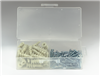 2368 - Nylon Zip It Anchor Kit - Peco Fasteners, Inc.
