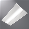 24RTC4840 - 2X4 Led Trof CNT BSKT 40K - Eaton Lighting