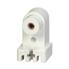 2507W - Fluor Plunger Lamp Socket - Cooper Wiring Devices