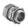 "250DC2 - 1/2"" Emt Concrete Tight DC Connector - Bridgeport Fittings"