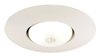 "250WH - 6"" Open White Recess Trim - Lithonia Lighting"