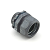 "251RT2 - 3/4"" Raintight Connector - Bridgeport Fittings"