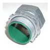 "252DCI2 - 1"" Emt Insulated Concrete Tight Connector - Bridgeport Fittings"