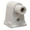 2536 - Fluor Plunger Lamp Socket - Pass & Seymour/Legrand