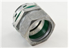"253RT2 - 1-1/4"" Raintight Connector - Bridgeport Fittings"