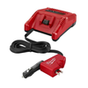 271020 - M18 Ac/DC Charger - Milwaukee Electric Tool