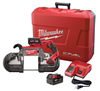 272922 - Deep Cut Cordless Bandsaw - Milwaukee Electric Tool