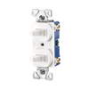 275W - SP/3W Switch Combo - Cooper Wiring Devices