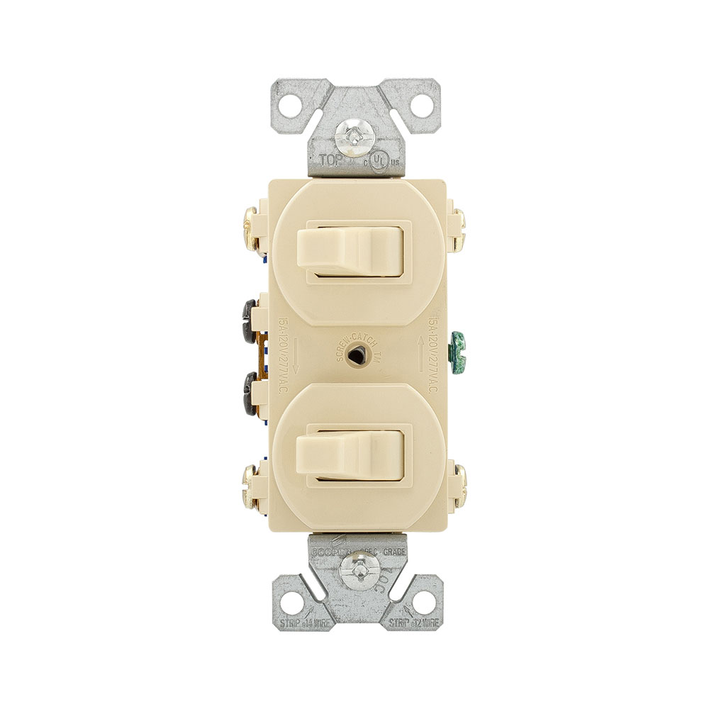 276v Box Cooper Wiring Devices Switch Duplex Comb 3way 15a Replacing A Electrical Switch4wayswitchwiringdiagramjpg 120v Iv