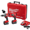 289722 - M18 Fuel Hammer DR W/Impact - Milwaukee Electric Tool