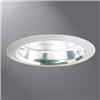 "30CAT - 6"" Trim Air-Tite Super Trim Reflector White Trim - Cooper Lighting Solutions"
