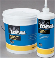 31351 - Yellow 77 1-Gallon Pail - Ideal