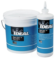 31378 - Aqua-GL Ii, 1-Quart Squz Bottl - Ideal
