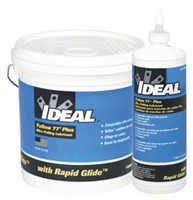 31395 - Yellow 77 Plus 5-Gallon Pail - Ideal