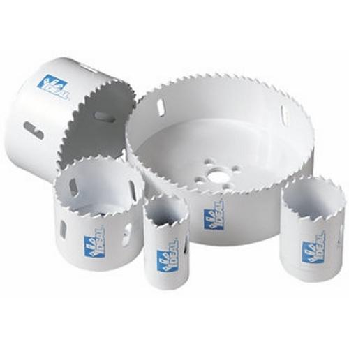 35373 - IDE  sc 1 st  Elliott Electric Supply & 35373 Ideal Ideal Hole Saw Ironman Bi-Metal Hole Diameter: 3 In ...