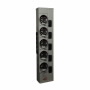3MM512RRL - 3 Phase Ringless M.M., 5 Sockets, 125a - Eaton Corp