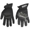 40206 - Journeyman Utility Gloves, Size L - Klein Tools