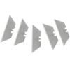44101 - Utility Knife Blades 5 Pack - Klein Tools