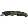 44135 - Folding Utility Knife Camo Assisted-Open - Klein Tools