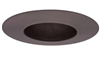"601 - 6"" White Wide Flange R30 - Lithonia Lighting"