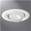 "6130WH - 6"" WHT PBR30 Eb SF RNG 35 D - Eaton Lighting"