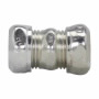 "664 - 1-1/2"" STL Concrete Tight Coupling - Crouse-Hinds"