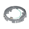 68PAR - PVC Adapter Ring (One Pie - Thomas&Betts-Abb Ins Prod