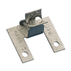 740 - SPST 740 5/16 Pipe Sleeve Clip - Erico, Inc. Eritec-Caddy