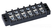 89310 - Double Row Terminal Block (10) - Ideal