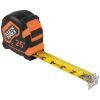 9225 - 25' Magnetic Double-Hook Measuring Tape - Klein Tools