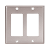 93401 - 1G SS Decor PLT - Eaton Wiring Devices