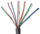 962064609 - 24 Gage 6PR. Cat3 - Cables & Cords