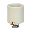969 - Med Base Porcelain Socket - Cooper Wiring Devices